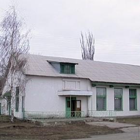 Свято-Василиевский храм п. Шевчеко
