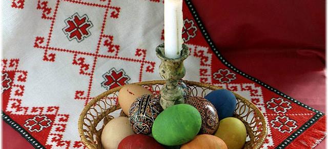 Пасхальный фестиваль воскресных школ прошел в городе Покровске.