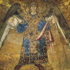 В Свято-Михайловском храме города Покровска отметили престольный праздник