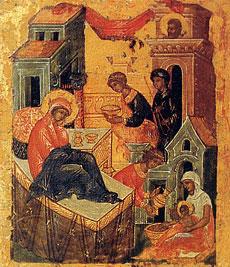 Престольный праздник г. Красногоровка Кураховского благочиния