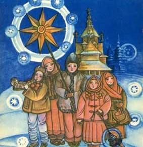 Рождественский фестиваль воскресных школ