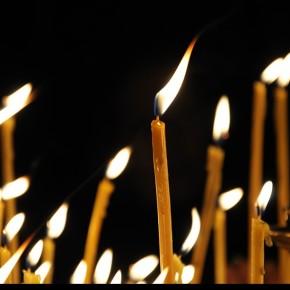 Расписание совершения Таинства Елеосвящения и чина Пассии в Великий Пост в Покровском благочинии