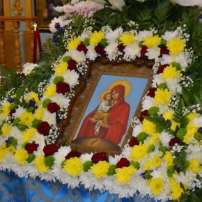 День чествования Почаевской иконы Божьей Матери
